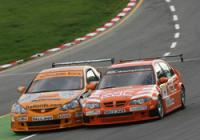 BTCC 2006 - Brands Hatch
